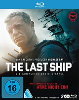 The Last Ship - 1. Staffel