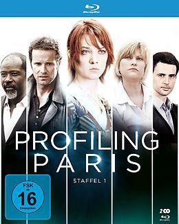 Profiling Paris - Staffel 1 Blu-ray