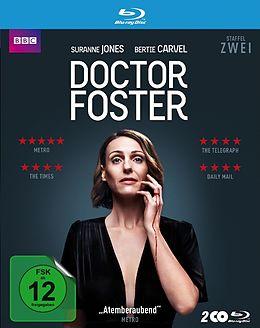 Doctor Foster - Staffel 2 Blu-ray