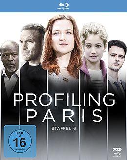 Profiling Paris - Staffel 6 Blu-ray