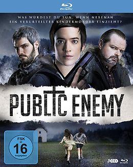 Public Enemy - Staffel 1 Blu-ray