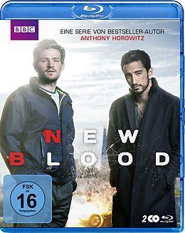 New Blood Blu-ray