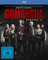 Gomorrha - Staffel 2