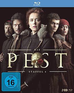 Die Pest - Staffel 1 Blu-ray
