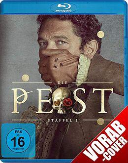 Die Pest - Staffel 2 Blu-ray