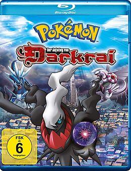 Pokemon 10 - Der Aufstieg Von Darkrai Blu-ray