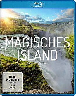 Magisches Island Blu-ray