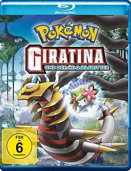 Pokemon 11 - Giratina Und Der Himmelsritter Blu-ray
