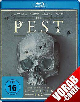 Die Pest - Staffel 1 Und 2 Blu-ray
