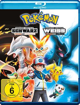 Pokemon - Der Film Blu-ray