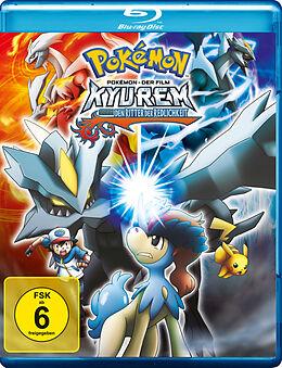 Pokemon 15 - Der Film Blu-ray