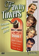 Fawlty Towers - Season 1 [Version allemande]