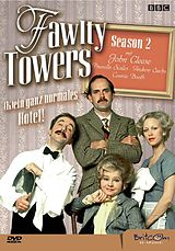 Fawlty Towers - Season 2 [Version allemande]