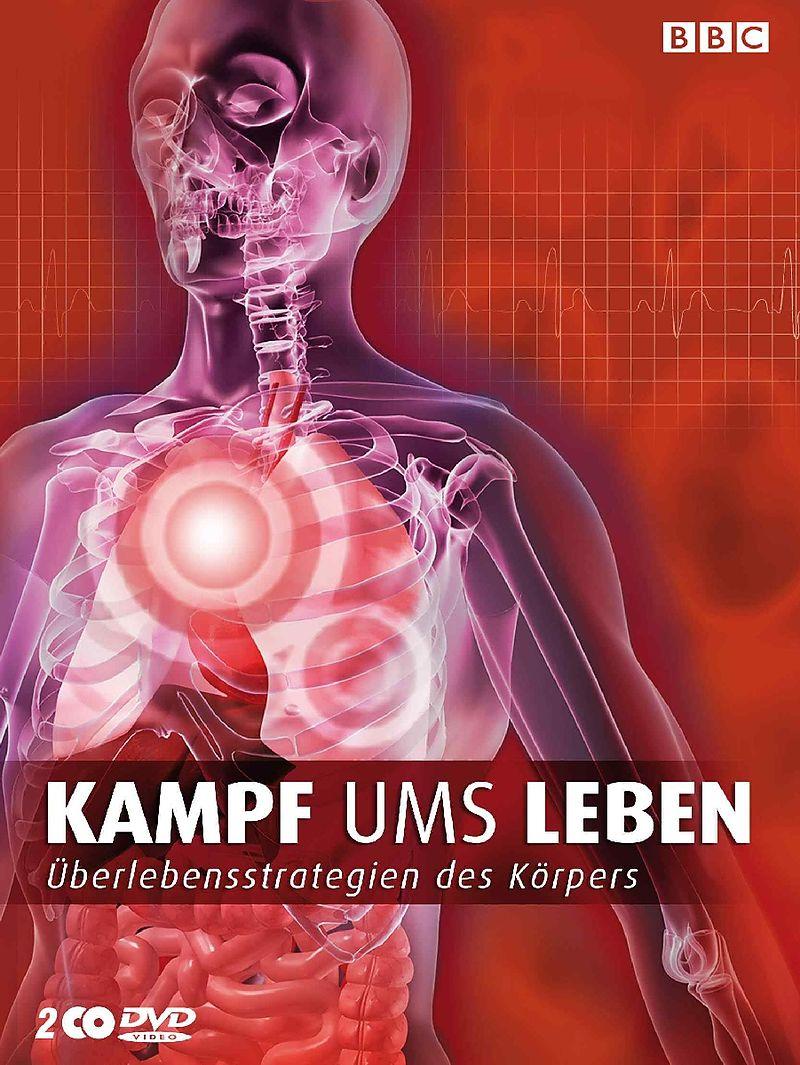Kampf ums Leben - DVD - online kaufen | exlibris.ch
