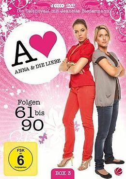 Anna und die Liebe DVD