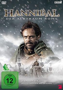 Hannibal - Der Albtraum Roms DVD