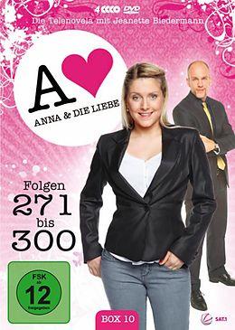 Anna und die Liebe - Box 10 DVD