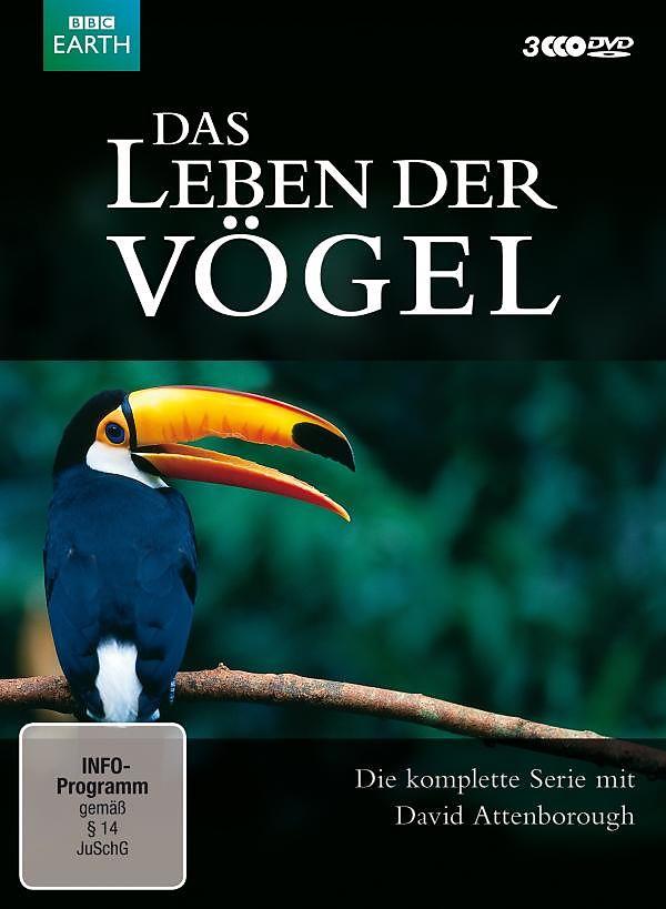 Das Leben der Vögel [Versione tedesca]
