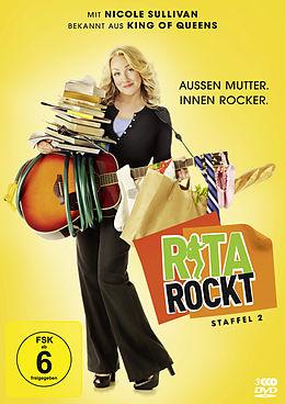 Rita rockt - Staffel 02