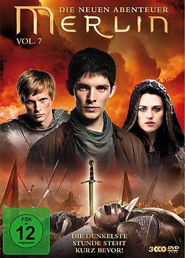 Merlin - Die neuen Abenteuer Vol. 7