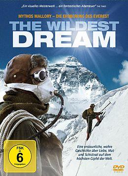 The Wildest Dream - Mythos Mallory - Die Eroberung des Everest [Version allemande]