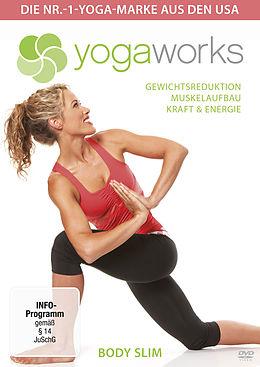 Yogaworks - Body Slim [Version allemande]