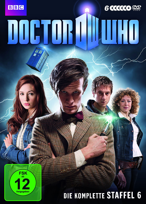 doctor who staffel 9 netflix