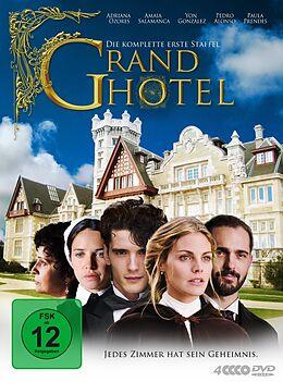 Grand Hotel - Staffel 01 DVD