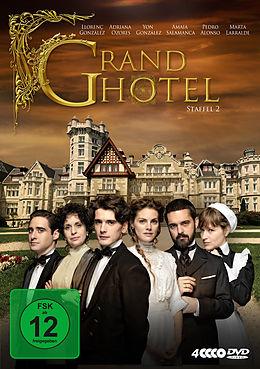 Grand Hotel - Staffel 02 DVD