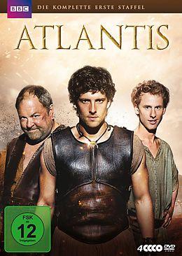 Atlantis - Staffel 01 DVD