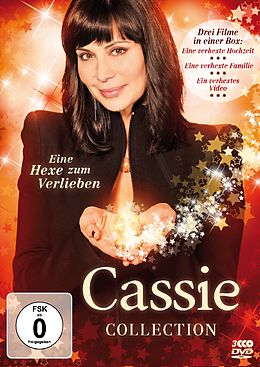 Cassie Collection DVD