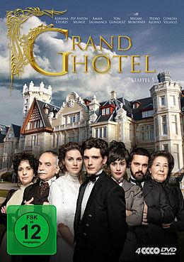 Grand Hotel - Staffel 05 DVD