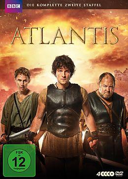 Atlantis - Staffel 02 DVD
