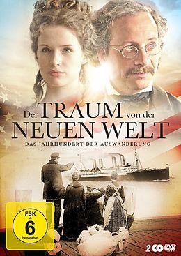Der Traum von der neuen Welt DVD