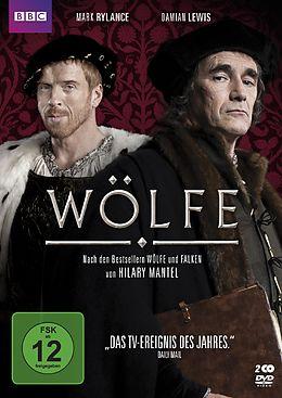 Wölfe DVD