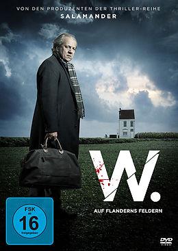Kommissar W. - Auf Flanderns Feldern DVD