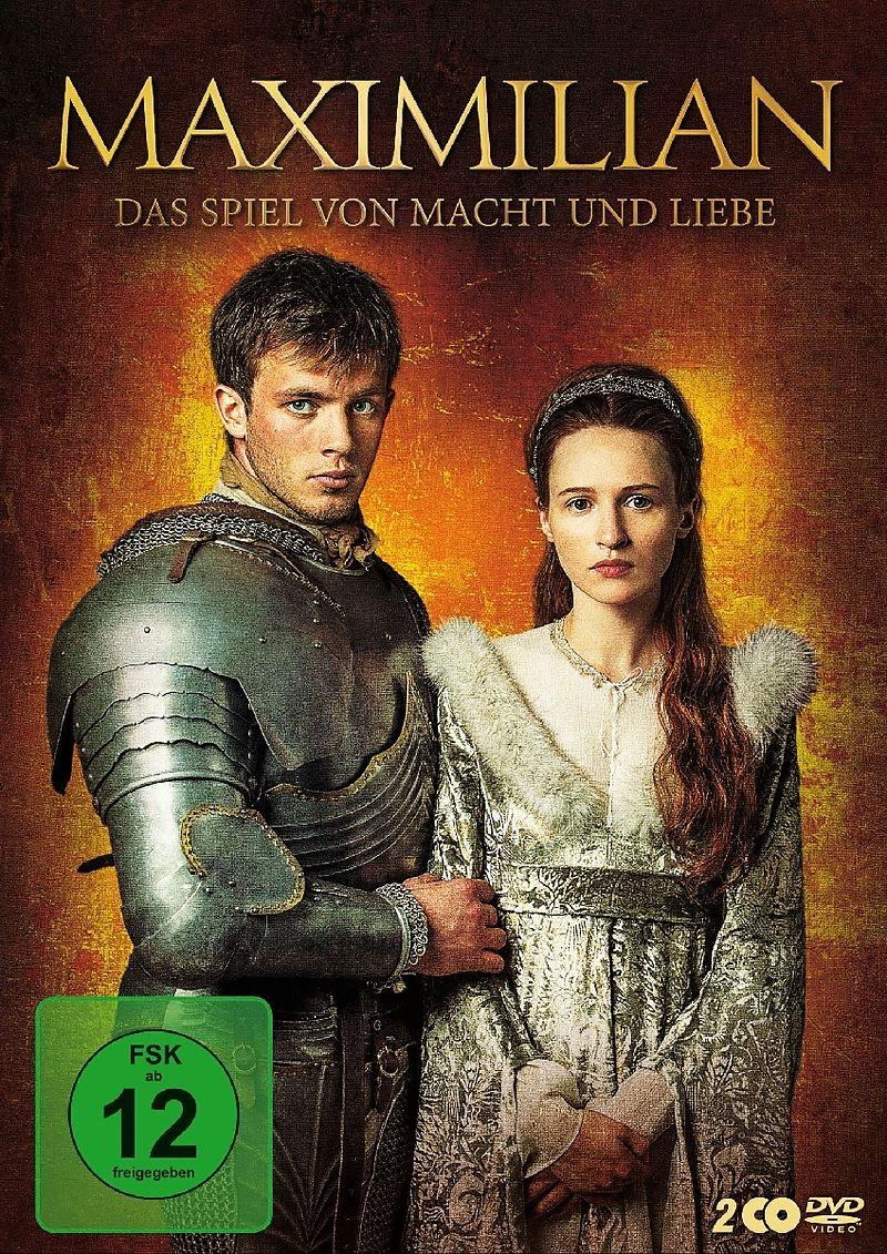 Maximilian Das Spiel Von Macht Und Liebe