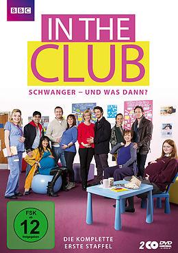 In the Club - Schwanger und was dann? - Staffel 01 DVD
