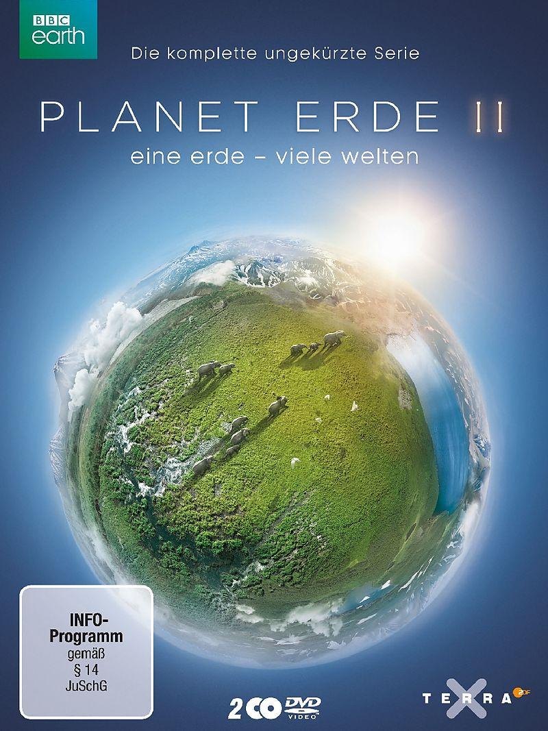Planet Erde Film