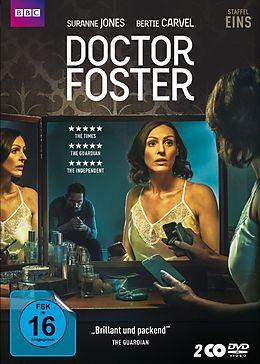 Doctor Foster - Staffel 01 DVD