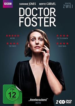 Doctor Foster - Staffel 02 DVD
