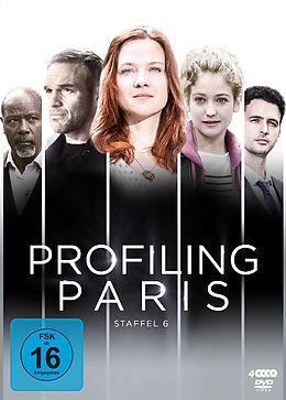 Profiling Paris - Staffel 06 DVD