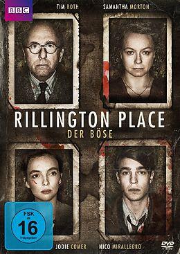 Rillington Place - Der Böse [Versione tedesca]