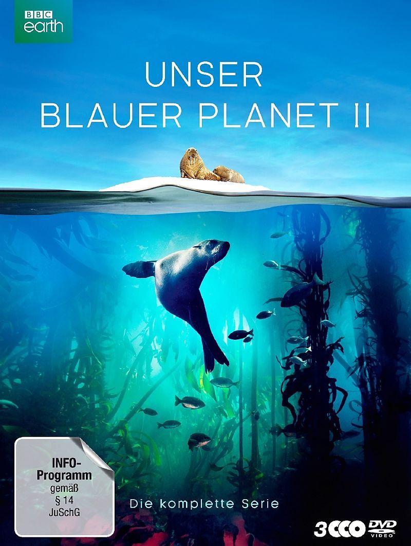 Der Blaue Planet Film