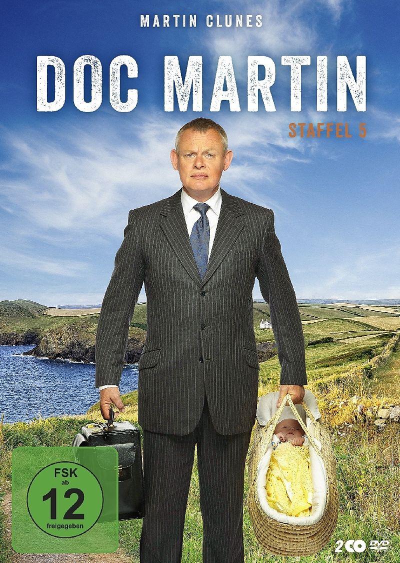 Doc Martin Staffel 9