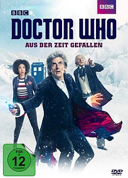 Doctor Who - Aus der Zeit gefallen DVD
