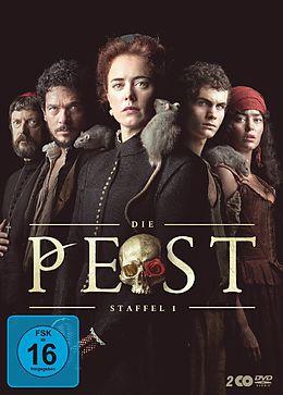 Die Pest - Staffel 1 DVD