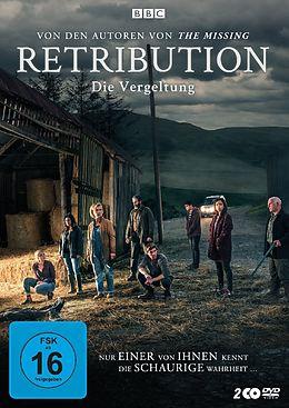 Retribution - Die Vergeltung DVD