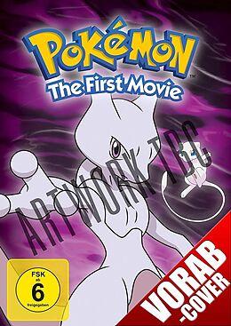 Pokmon - Der Film DVD