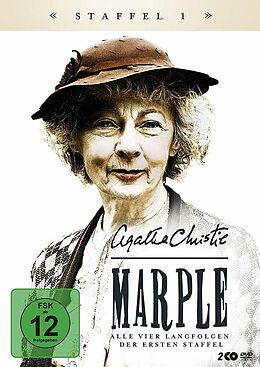 Agatha Christie - Marple - Staffel 01 DVD
